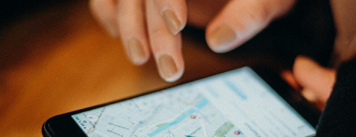 GPS kan optimere virksomhedens arbejdsflow